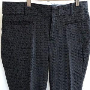 Calvin Klein Straight Leg Pant